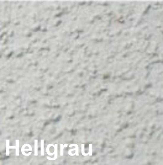 Fassadenfarbe hellgrau  Fertiggaragen Putzfarben - Fertiggaragen & Carports