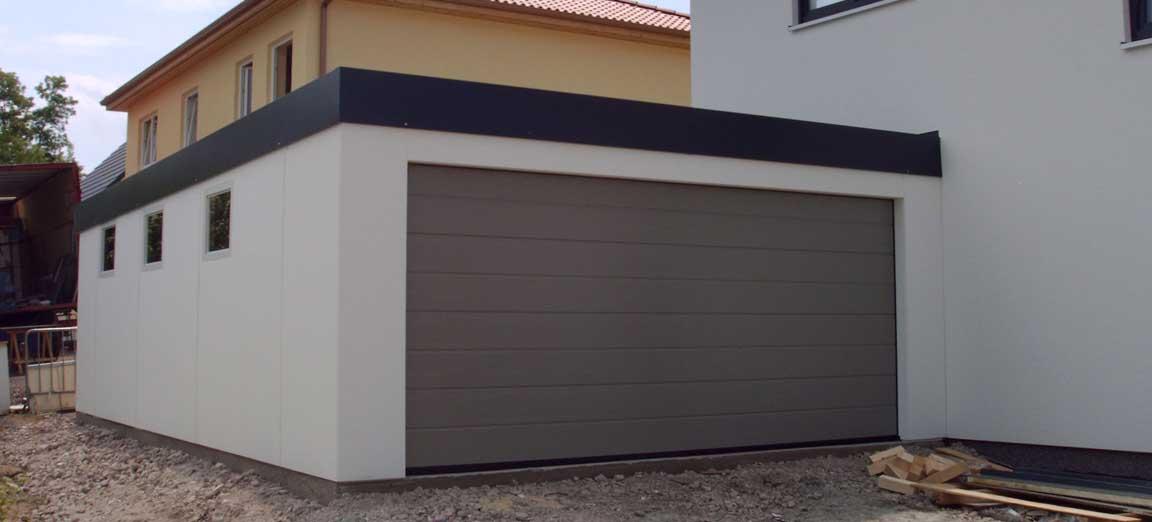 Super Moderne Garagen ~ Interieur- und Wohndesign-Ideen MG69