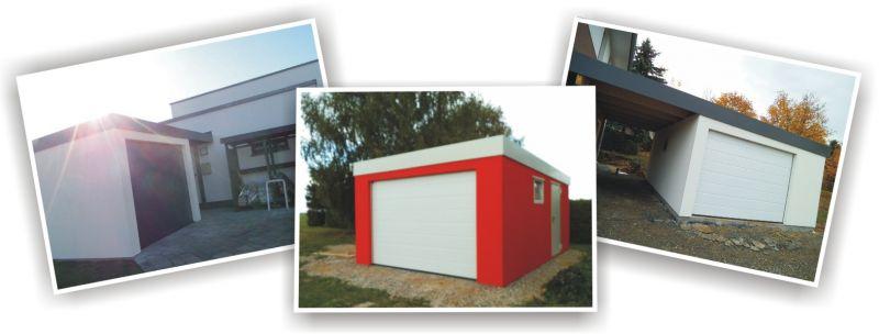 Garagen Für Deutschland U2013 Die Systembox Garagen GmbH Ist Die Empfehlung,  Wenn Es Um Den Bau Ihrer Neuen Garage Geht
